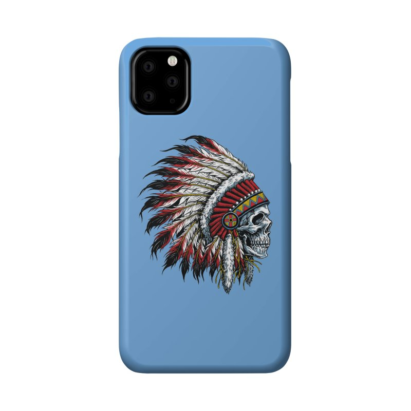 Native Instruments Accessories Phone Case by ALGS's Artist Shop