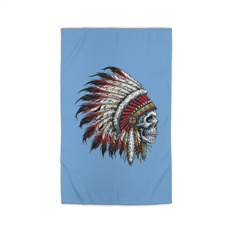 Native Instruments Home Rug by ALGS's Artist Shop