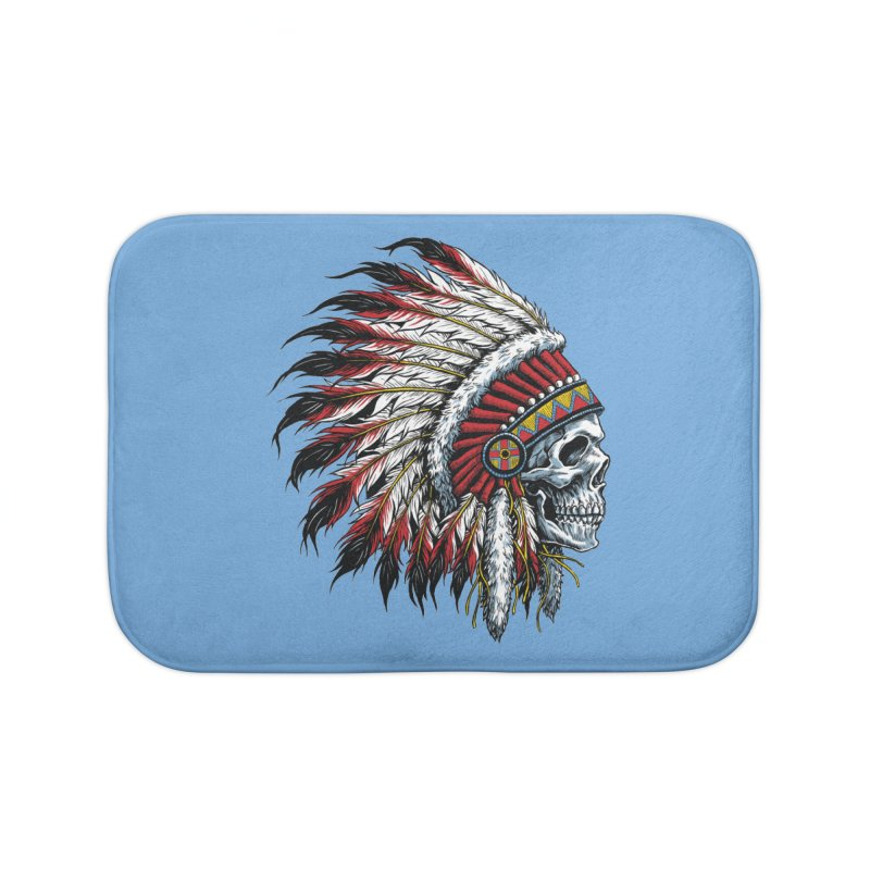 Native Instruments Home Bath Mat by ALGS's Artist Shop
