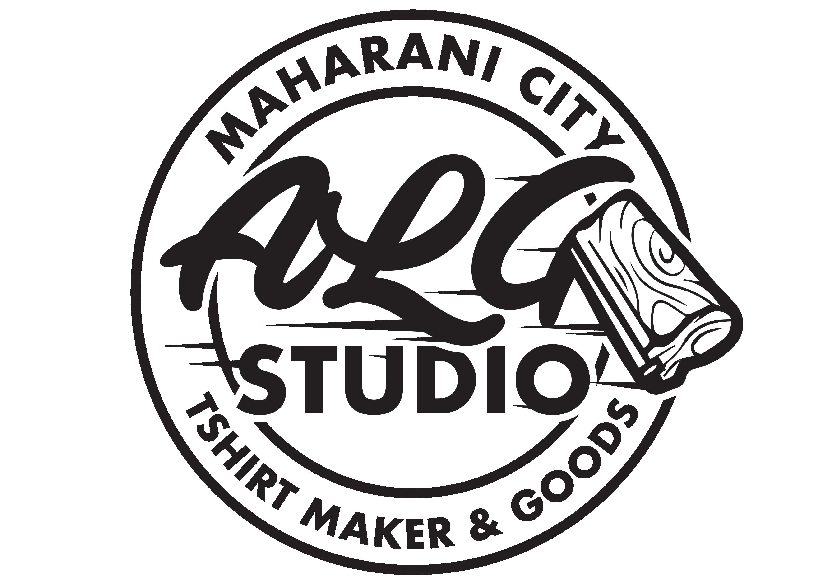 ALGS's Artist Shop Logo