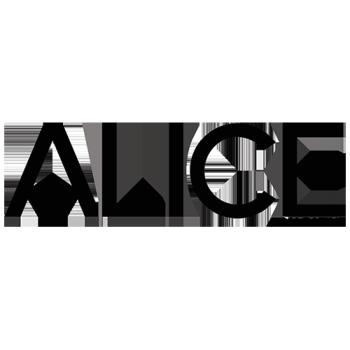 ALICE MAGAZINE Logo
