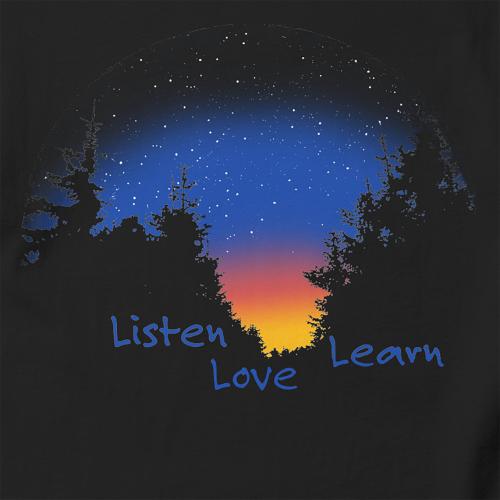 Listen-Love-Learn-Sunset