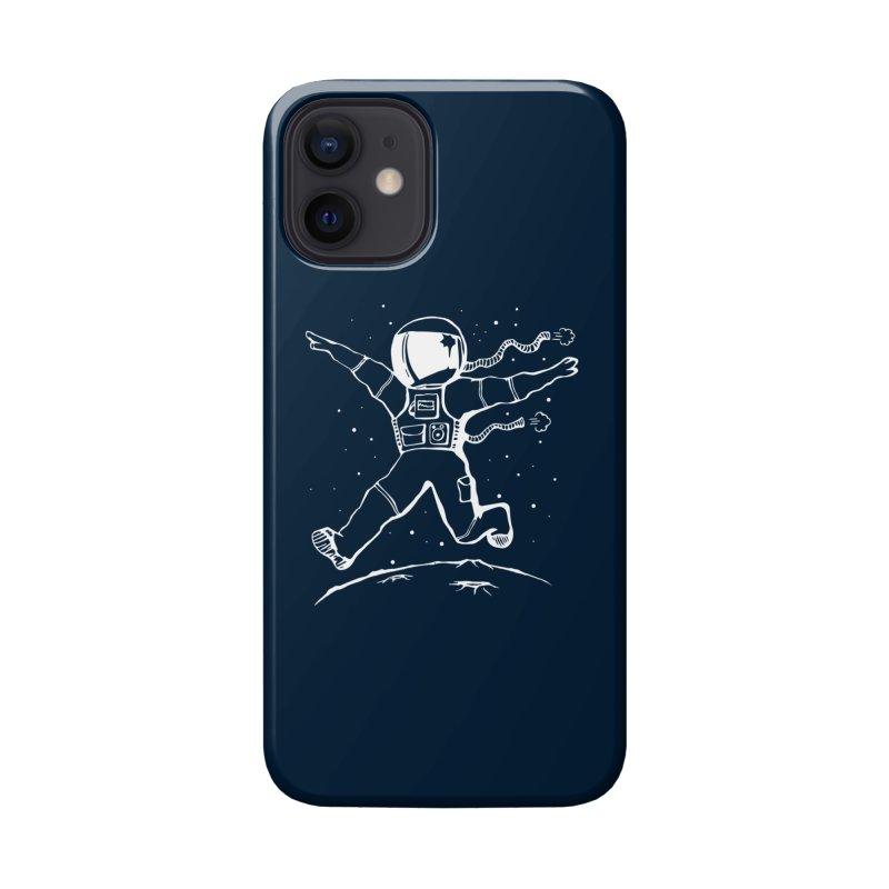 Space Cadet Accessories Phone Case by alienmuffin's Artist Shop