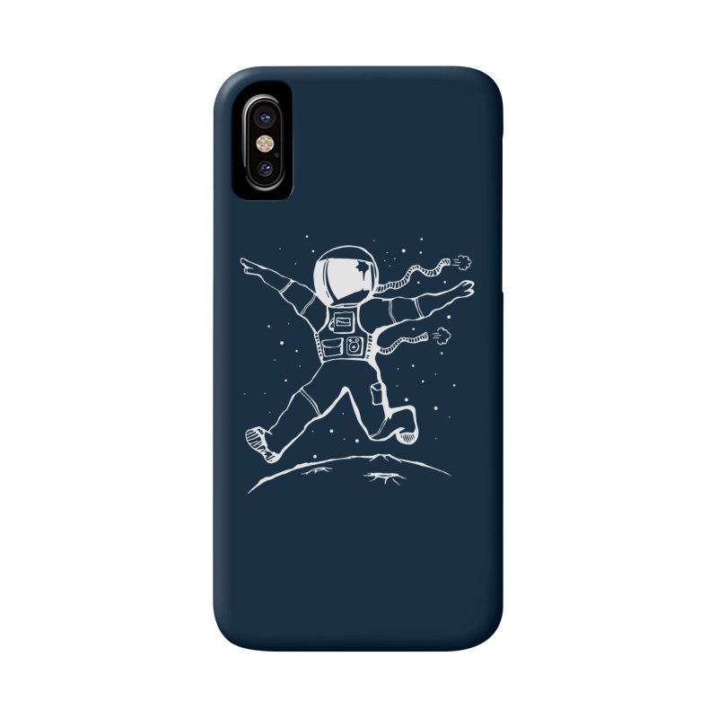 Space Cadet Accessories Phone Case by alienmuffin's Artist Shop