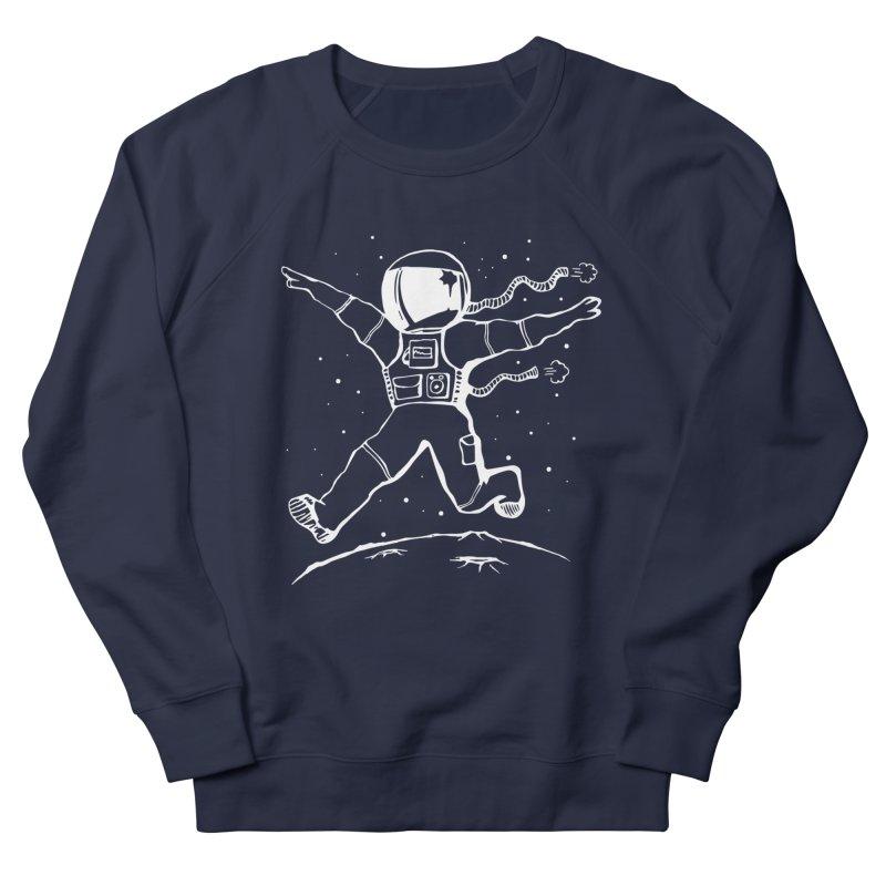 Space Cadet Men's Sweatshirt by alienmuffin's Artist Shop