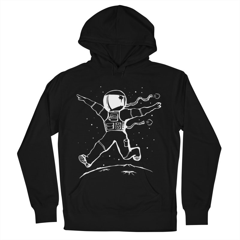 Space Cadet Women's Pullover Hoody by alienmuffin's Artist Shop