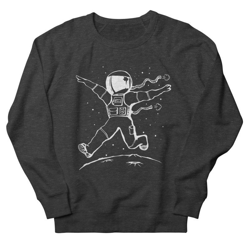 Space Cadet Women's French Terry Sweatshirt by alienmuffin's Artist Shop
