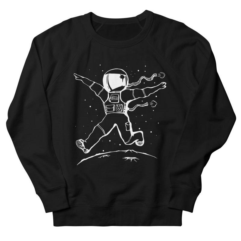 Space Cadet Women's Sweatshirt by alienmuffin's Artist Shop