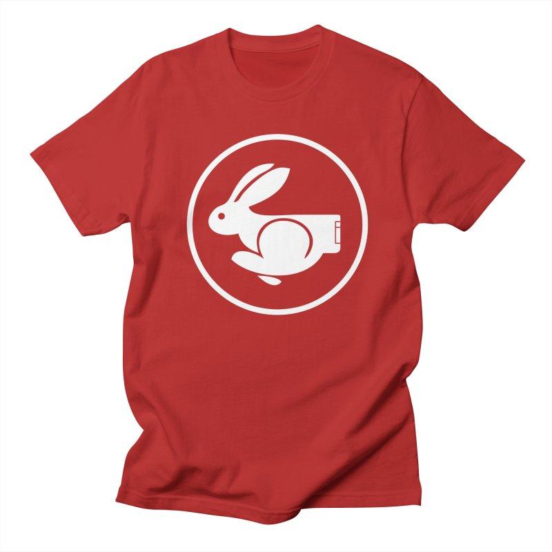 Caddy Men's T-shirt by alienmuffin's Artist Shop