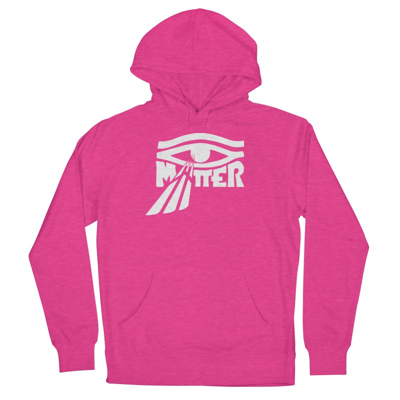 I Matter Men's Pullover Hoody by alienmuffin's Artist Shop
