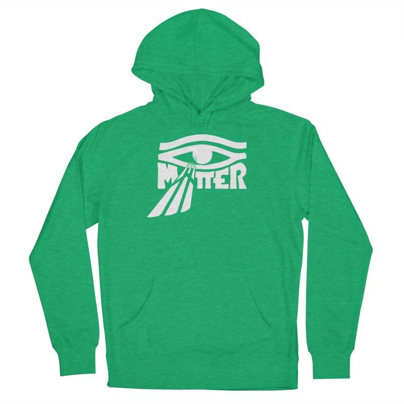 I Matter Women's Pullover Hoody by alienmuffin's Artist Shop