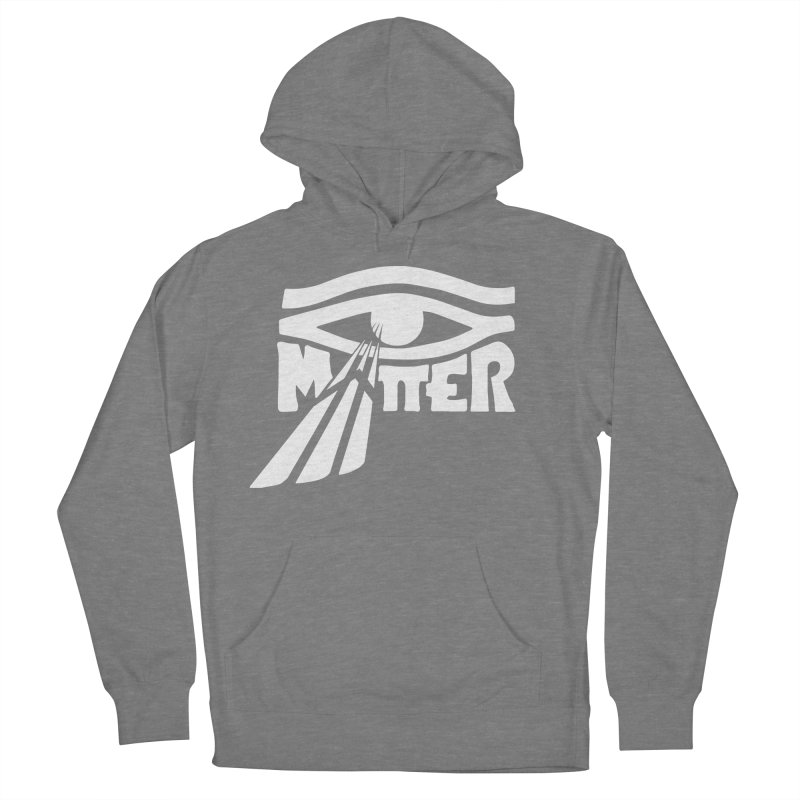 I Matter Women's Pullover Hoody by alienmuffin's Artist Shop
