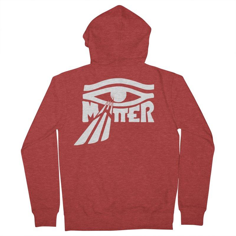 I Matter Women's Zip-Up Hoody by alienmuffin's Artist Shop