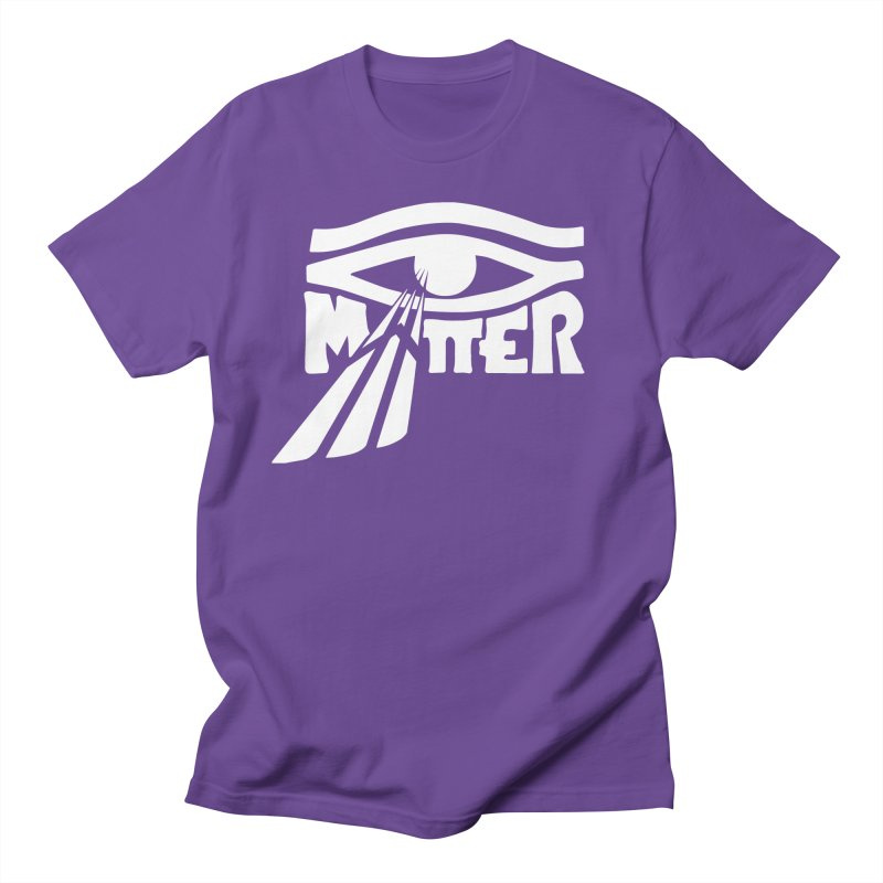 I Matter Men's Regular T-Shirt by alienmuffin's Artist Shop