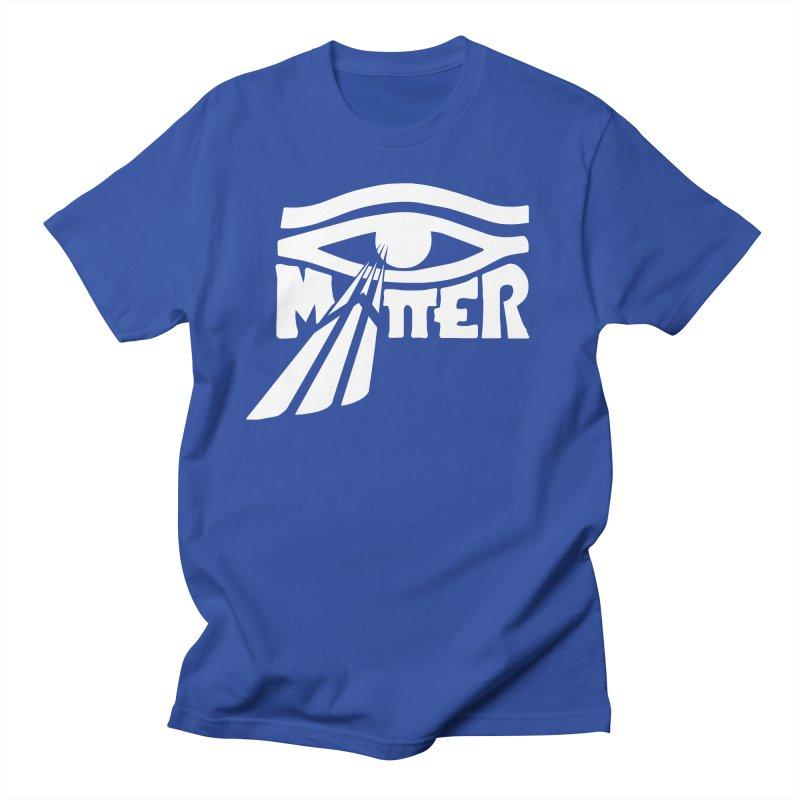 I Matter Men's Regular T-Shirt by alienmuffin's Artist Shop