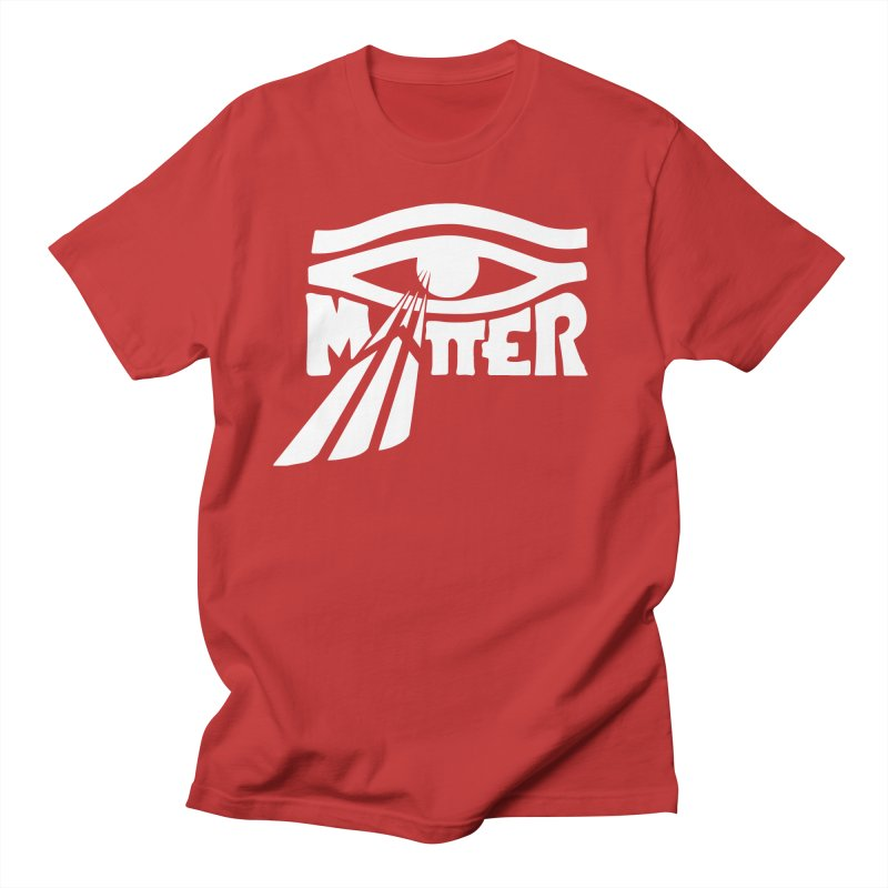 I Matter Men's T-Shirt by alienmuffin's Artist Shop