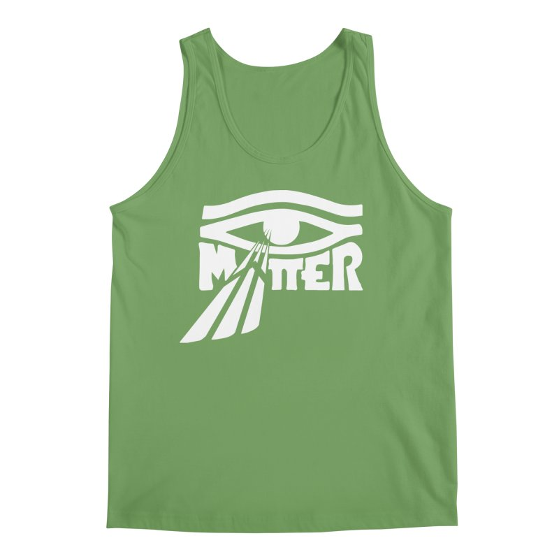 I Matter Men's Tank by alienmuffin's Artist Shop