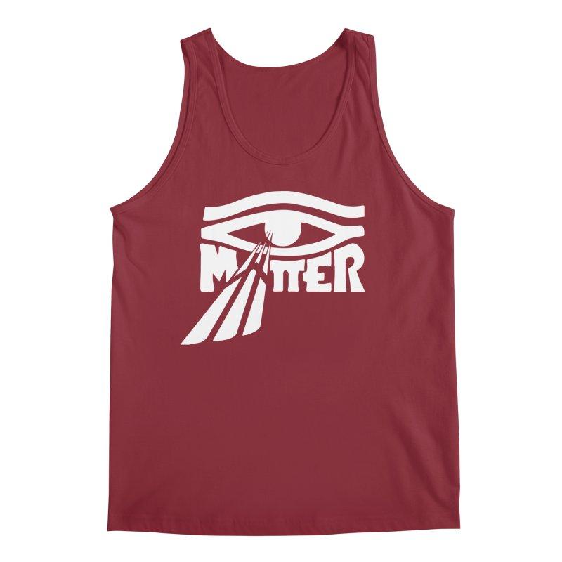 I Matter Men's Regular Tank by alienmuffin's Artist Shop