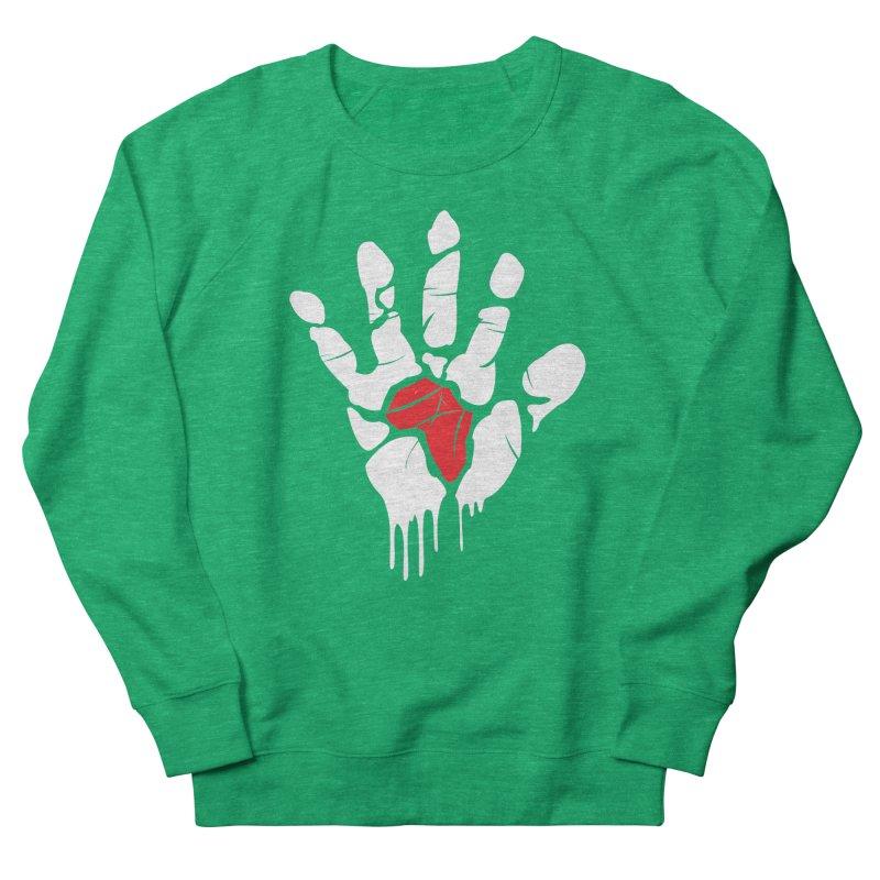 Make your Mark! Women's Sweatshirt by alienmuffin's Artist Shop