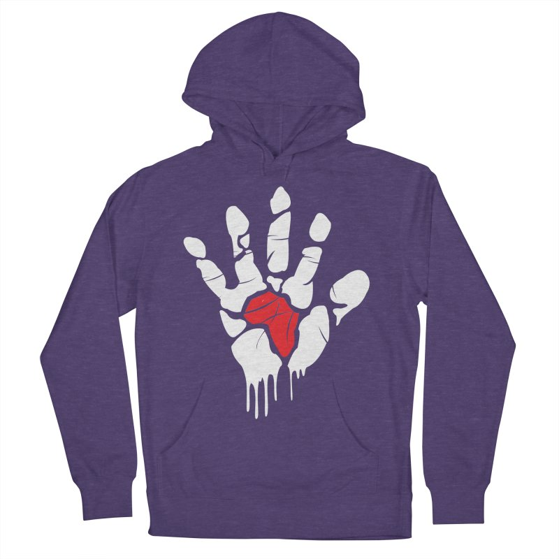 Make your Mark! Women's Pullover Hoody by alienmuffin's Artist Shop