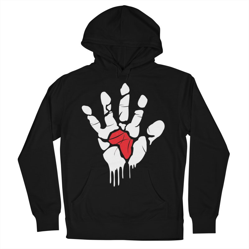 Make your Mark! Men's Pullover Hoody by alienmuffin's Artist Shop