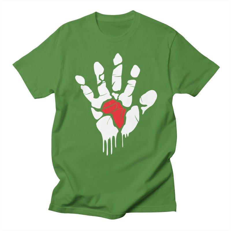 Make your Mark! Men's T-Shirt by alienmuffin's Artist Shop