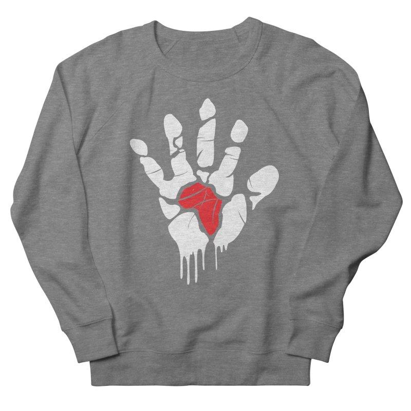 Make your Mark! Women's French Terry Sweatshirt by alienmuffin's Artist Shop