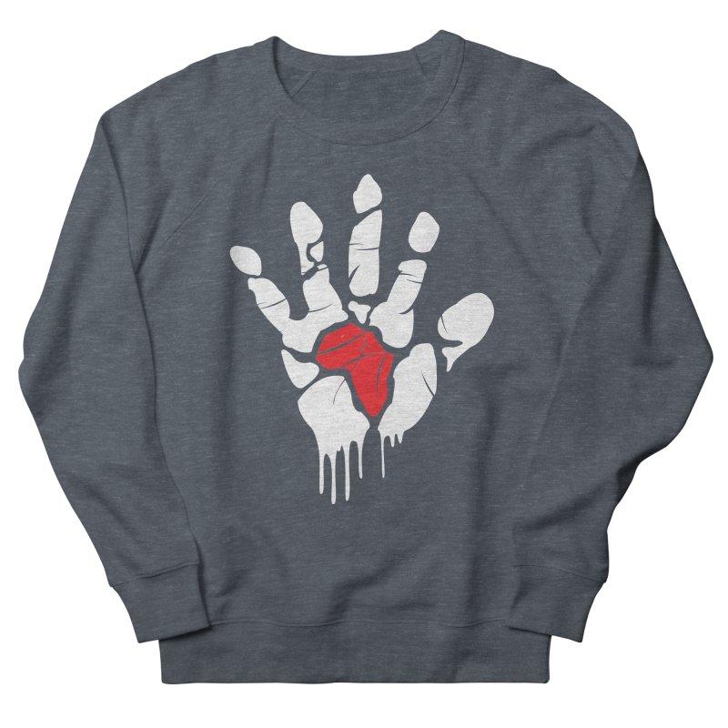 Make your Mark! Men's Sweatshirt by alienmuffin's Artist Shop