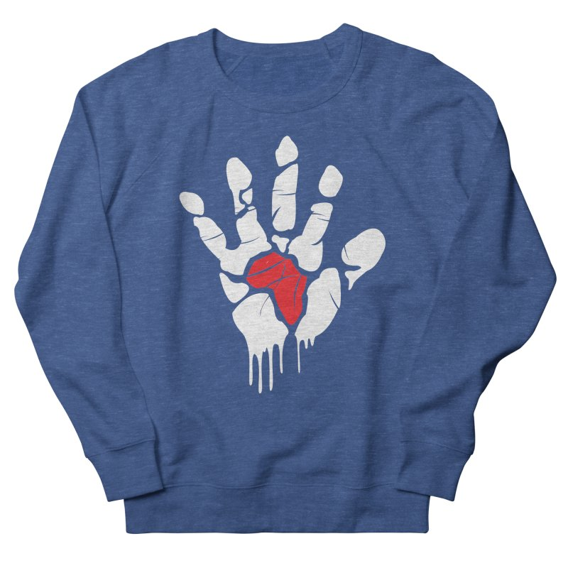 Make your Mark! Men's Sweatshirt by alienmuffin's Artist Shop