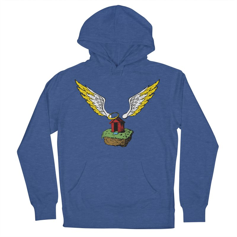 Safe Space Women's Pullover Hoody by alienmuffin's Artist Shop