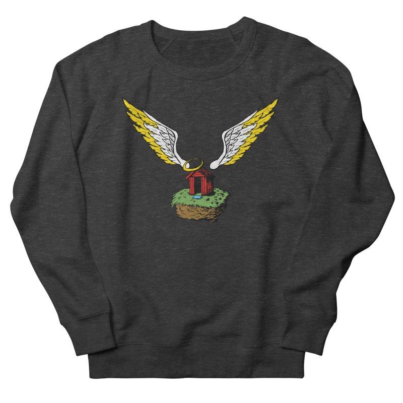 Safe Space Women's Sweatshirt by alienmuffin's Artist Shop