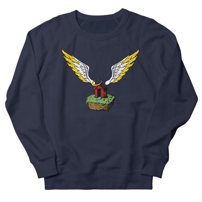 Safe Space Men's Sweatshirt by alienmuffin's Artist Shop