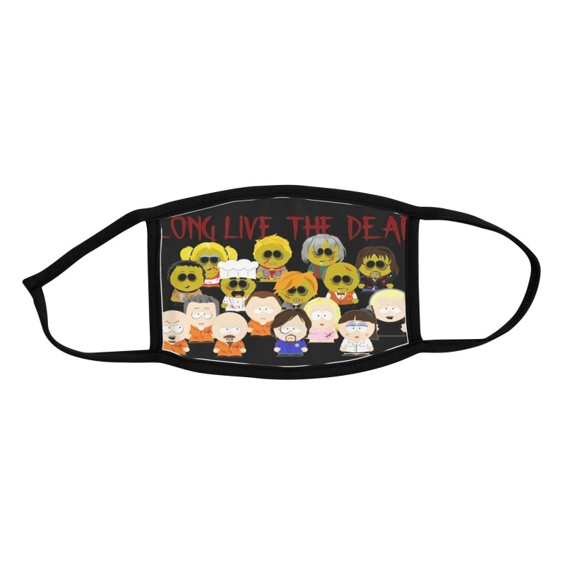 Long Live The Dead SP Mask Accessories Face Mask by ALIEN X GEAR