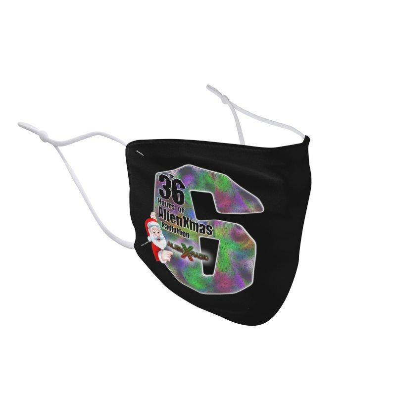 36 Hours 6 AXR Face Mask Accessories Face Mask by ALIEN X GEAR