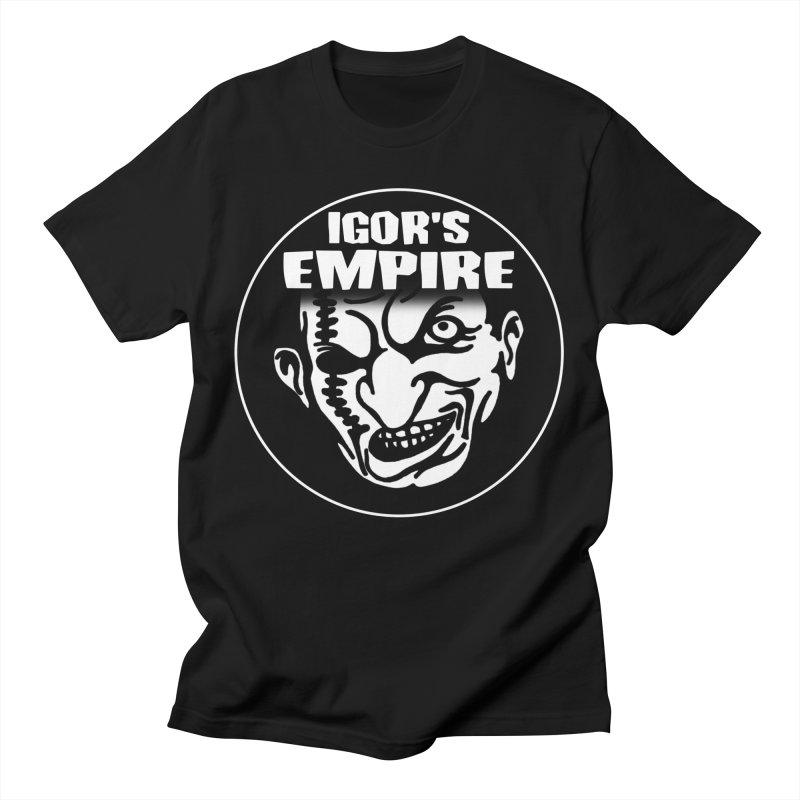Igor's Empire 1 Women's T-Shirt by ALIEN X GEAR