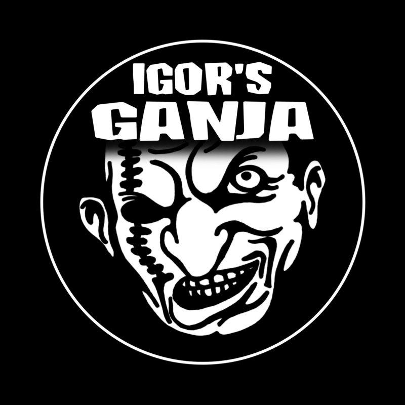 Igors Ganja 1 Men's T-Shirt by ALIEN X GEAR