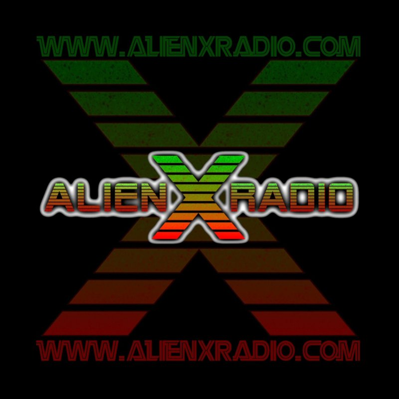 Alien X Radio Women's T-Shirt by ALIEN X GEAR