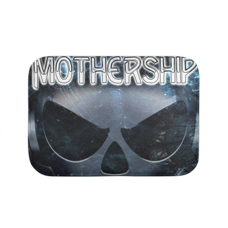ITM T 2 Home Bath Mat by ALIEN X GEAR