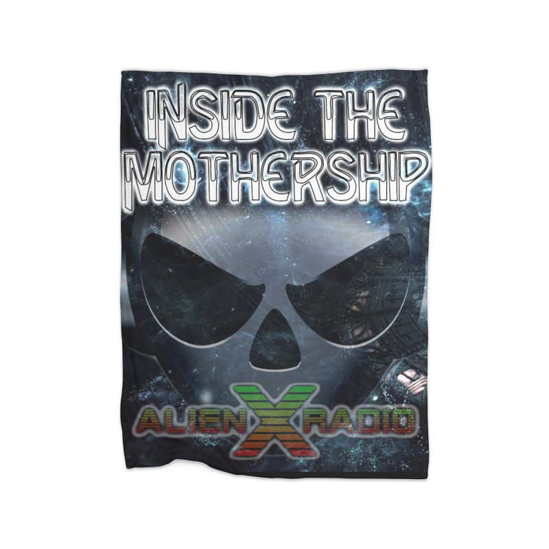 ITM T 2 Home Blanket by ALIEN X GEAR