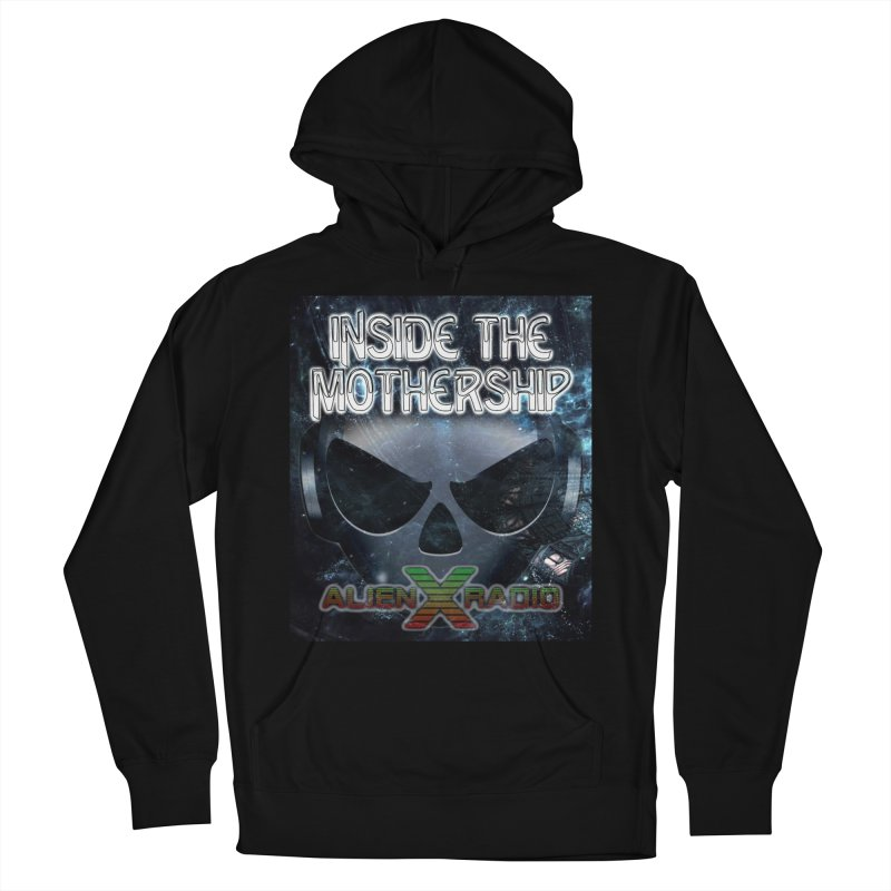 ITM T 2 Women's Pullover Hoody by ALIEN X GEAR