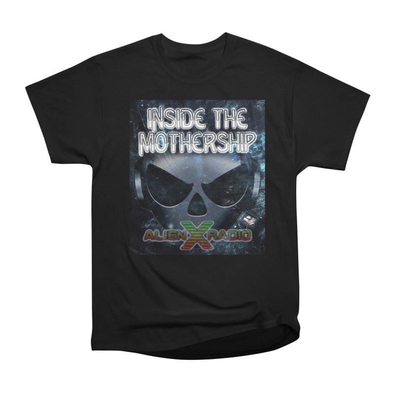 ITM T 2 Men's T-Shirt by ALIEN X GEAR