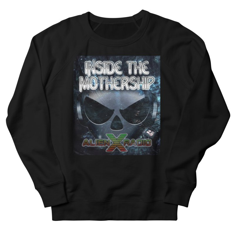 ITM T 2 Women's Sweatshirt by ALIEN X GEAR