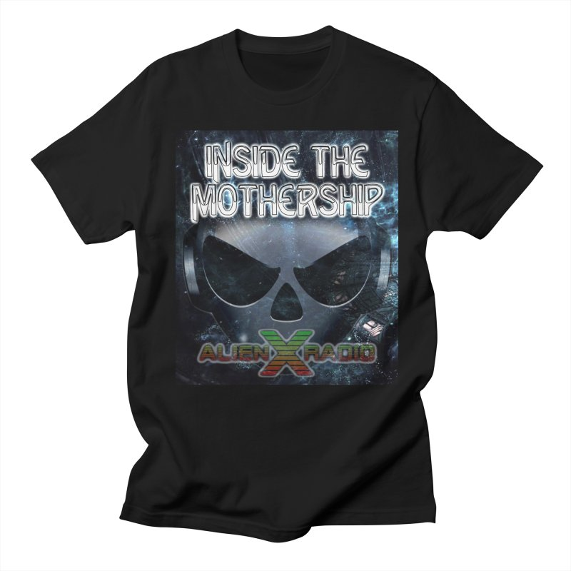 ITM T 2 Men's Regular T-Shirt by ALIEN X GEAR