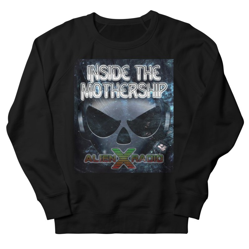 ITM T 2 Men's French Terry Sweatshirt by ALIEN X GEAR