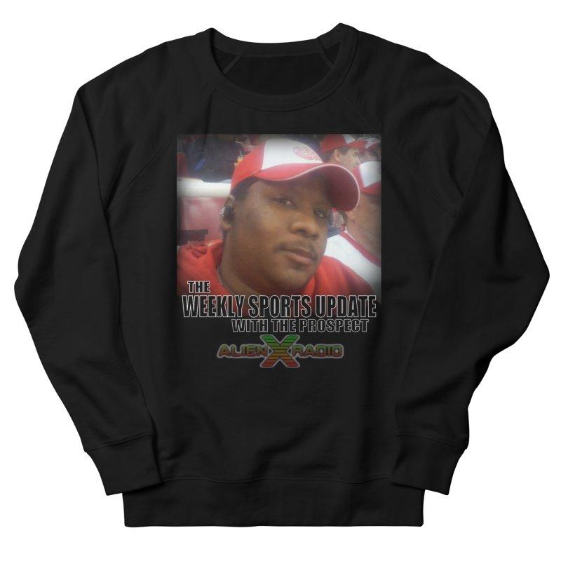 The Prospect Women's Sweatshirt by ALIEN X GEAR