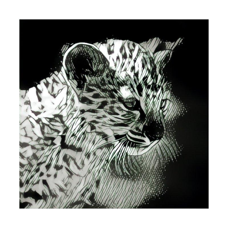 A Lion's Heart Arabian Leopard Cub- Taiz Zoo by A Lion's Heart Artist Shop