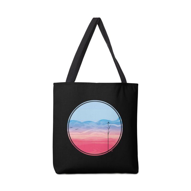Sunrise Accessories Bag by Alisa