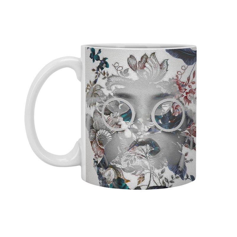 Beauty in Chaos Accessories Mug by alisajane's Artist Shop