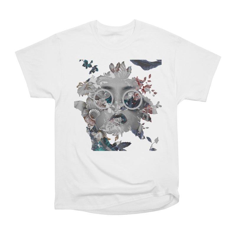 Beauty in Chaos Women's Heavyweight Unisex T-Shirt by alisajane's Artist Shop