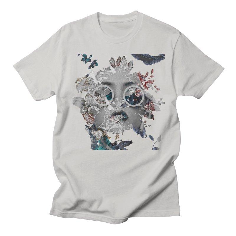 Beauty in Chaos Women's Regular Unisex T-Shirt by alisajane's Artist Shop